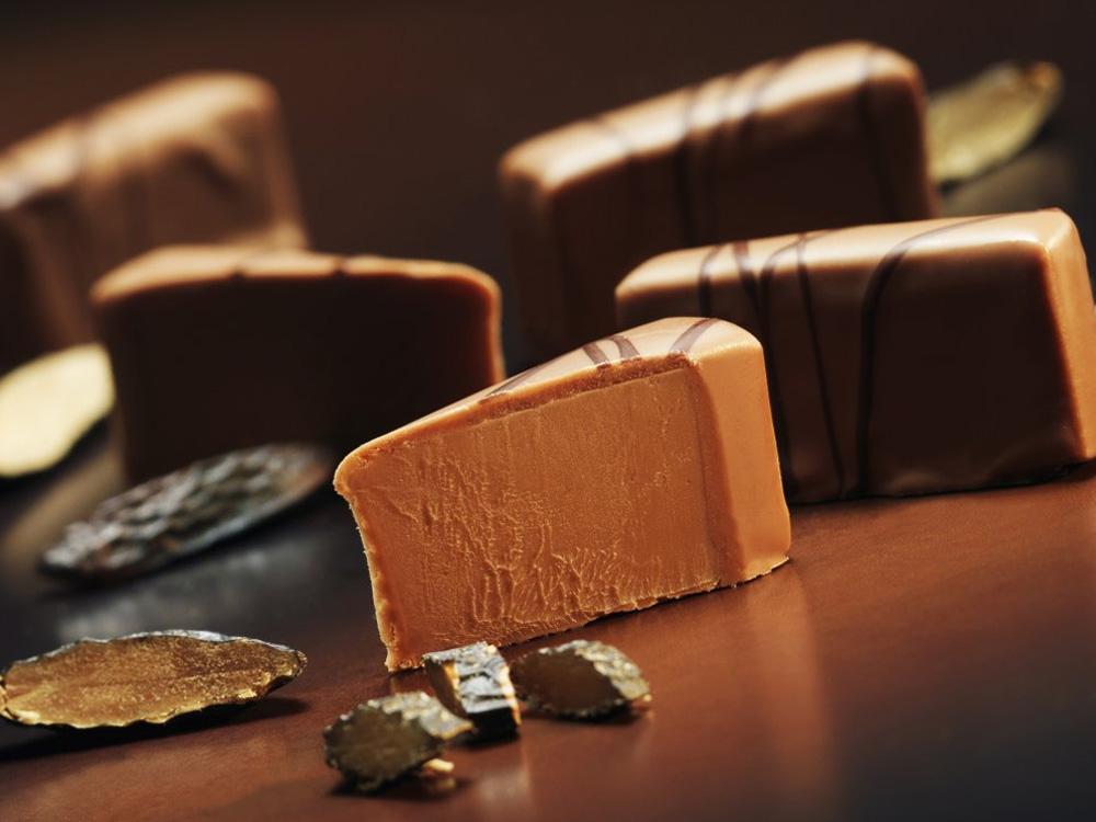 Darna Fresh Food chocolade